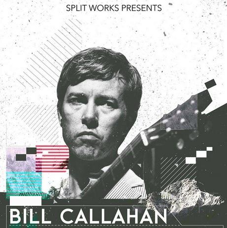 Bill Callahan en concert à L'Epicerie Moderne à Feyzin