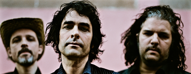 jon spencer blues explosion jsbx russell simins judah bauer modulor rock 'n' roll critique écoute review chronique album 2012