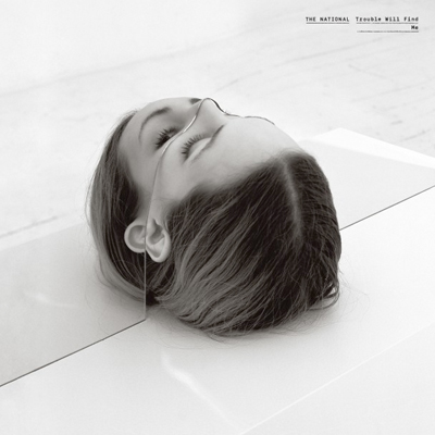 critique review écoute the national matt berninger bryce dessner aaron dessner brian devendorf 4ad wagram music indie pop rock ohio new-york 2013 trouble will find me