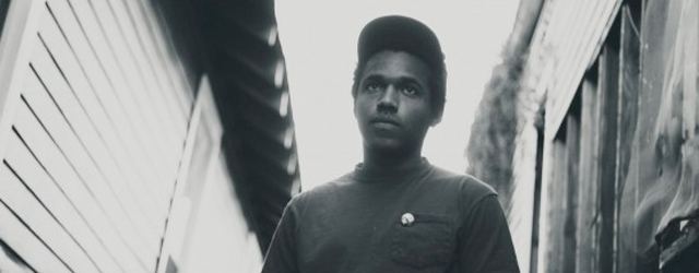 critique review self titled éponyme benjamin booker ato records s/t rough trade rock 'n' roll 2014