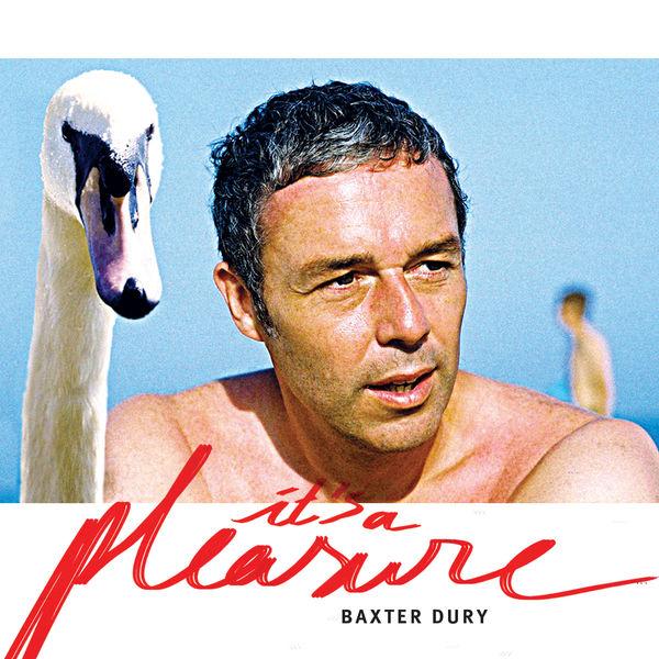 "Baxter Dury ""It's a Pleasure"""