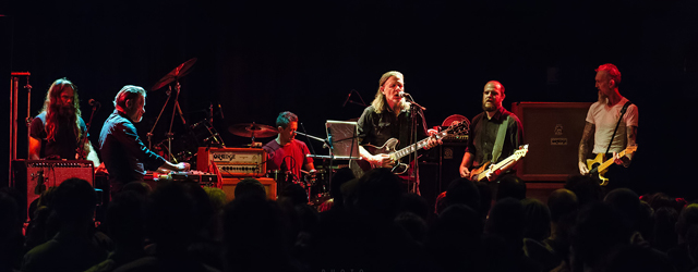 2014 live report compte rendu clermont-ferrand la coopérative de mai coopé swans michael gira mute young god records to be kind