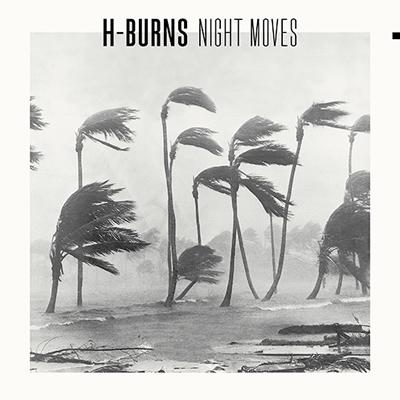 h-burns rob schnapf night moves los angeles californie lyon france 2015 because music label indie indé vietnam