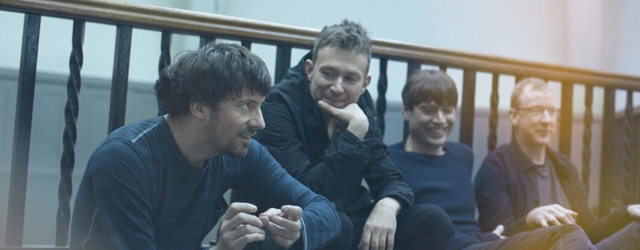 critique review chronique blur damon albarn blur alex james graham coxon dave rowntree magic whip