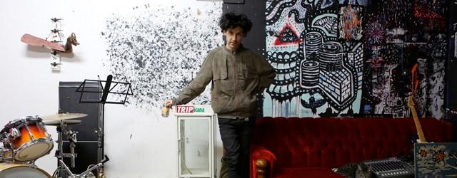 critique écoute pop rock indie indé review chronique doldrums air conditioned nightmare sub pop records pias 2015