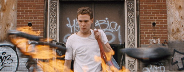 Iain De Caestecker, Lost River