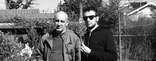 critique review chronique thomas dantil joe goldring enablers 2015 s/t self titled éponyme auto-production pftsofc
