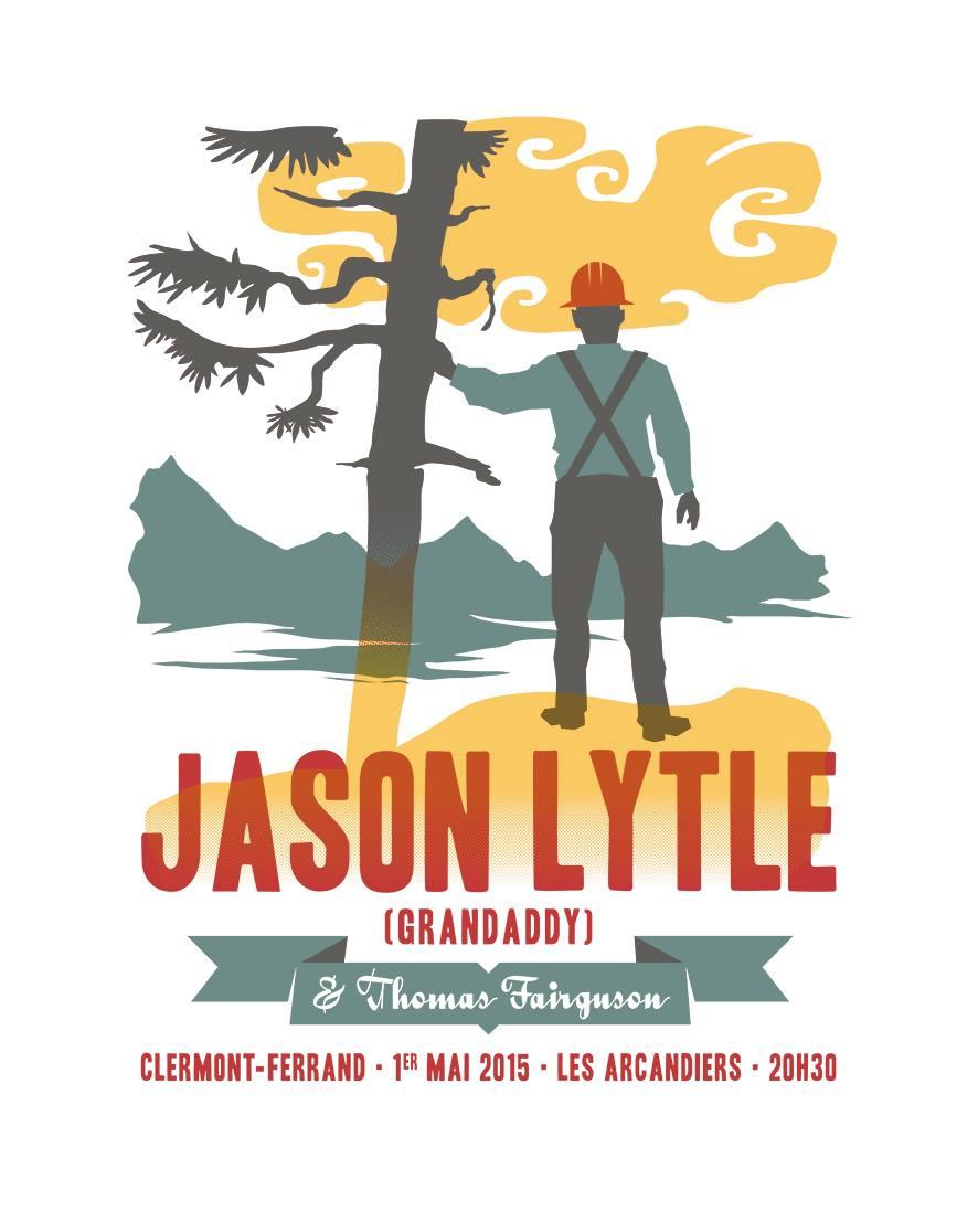 Jason Lytle + Thomas Ferguson