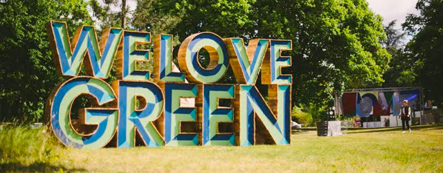 We Love Green Festival 2015 par Maxime Chermat