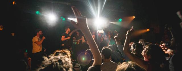 Doomtree @ La Maroquinerie