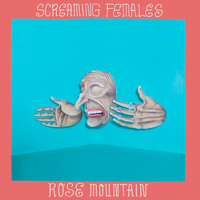 Rose Mountain