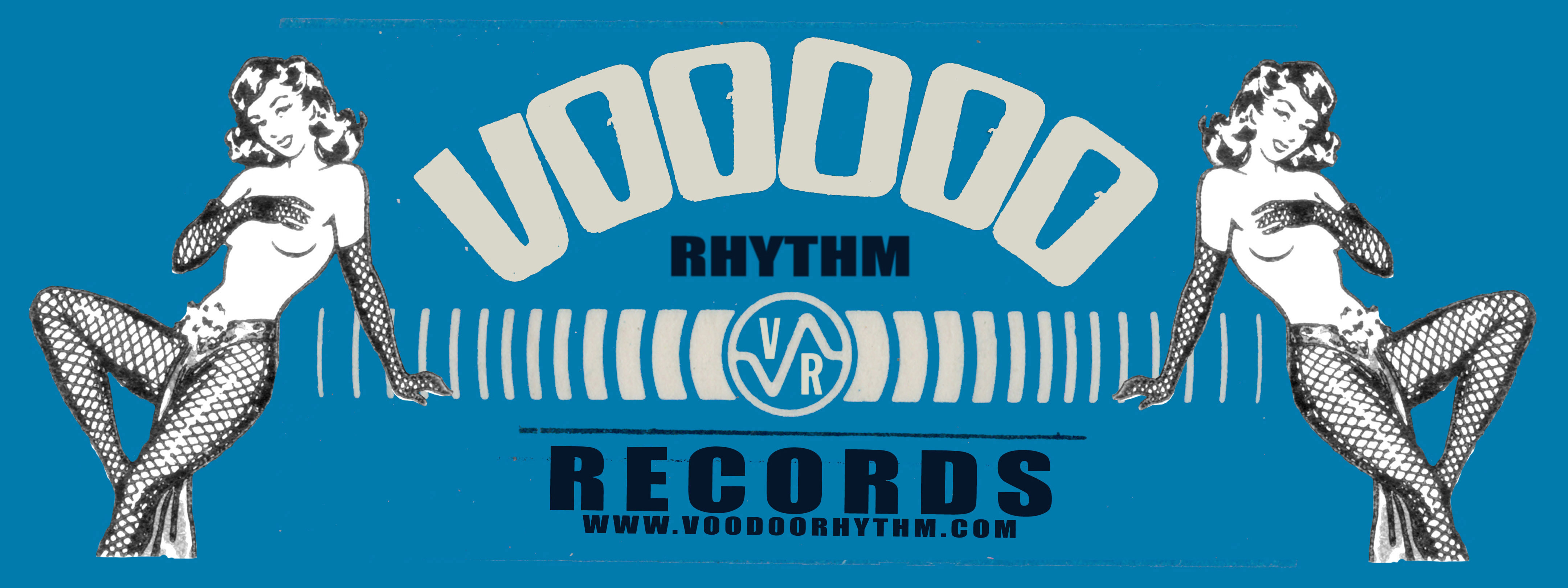 Voodoo Rhythm Records