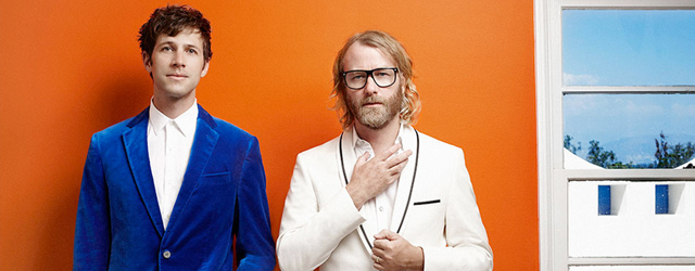 album EL VY Matt Berninger The National Ben Knopf Menomena review Critique indie écoute Return to the Moon indie disque 4AD 2015