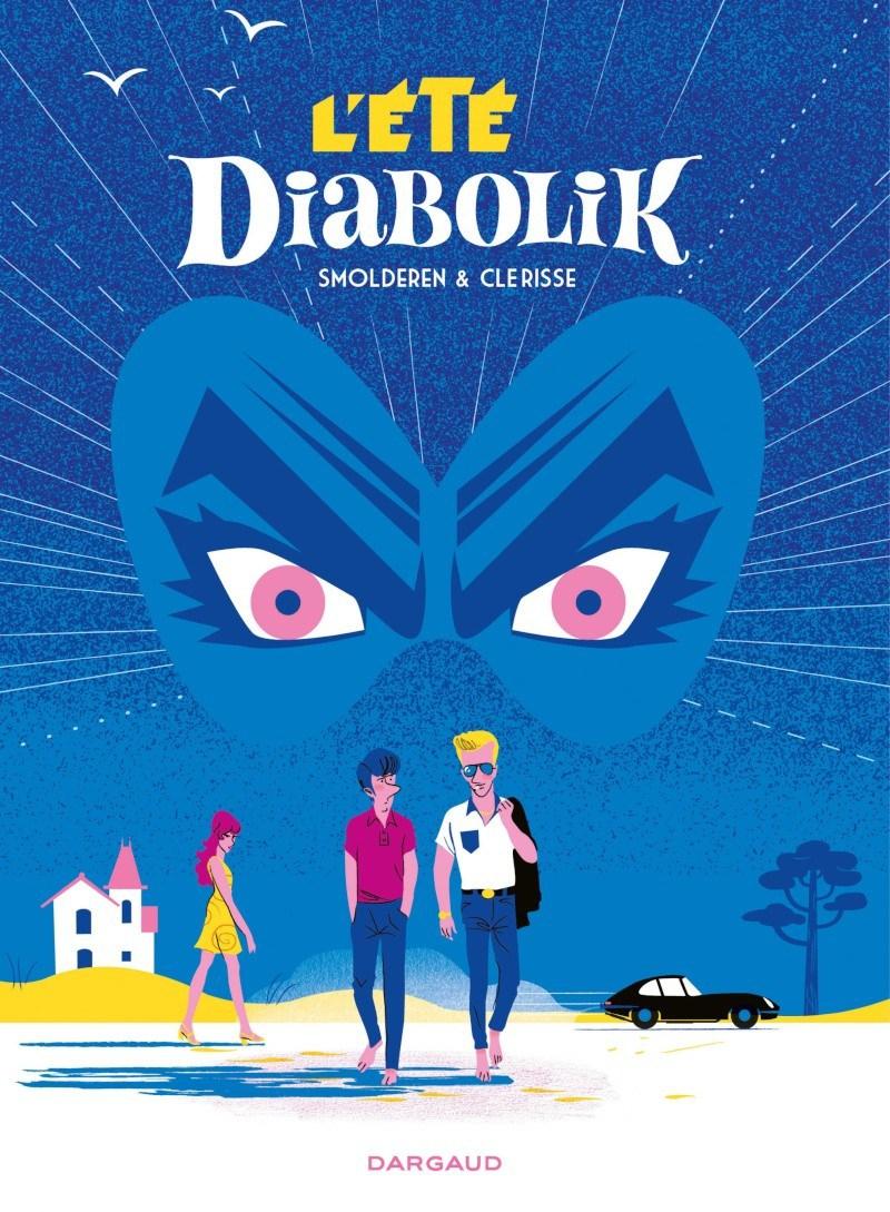 L'Eté Diabolik