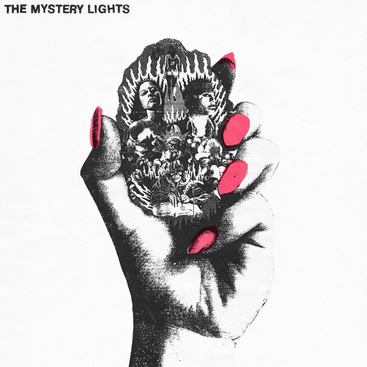 The Mystery Lights