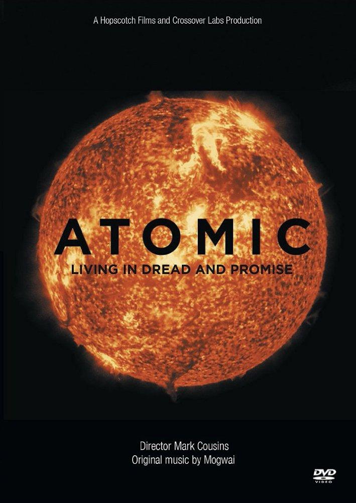 Atomic de Marc Cousins