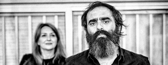 Lionel Limiñana, Marie Limiñana, Because Music, 2016, Malamore, Duo, Français, The Limiñanas, photographe, Villa Gianni