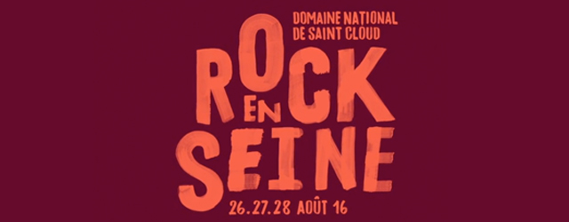 2016 domaine national de saint cloud parc de saint cloud festival rock en seine live paris