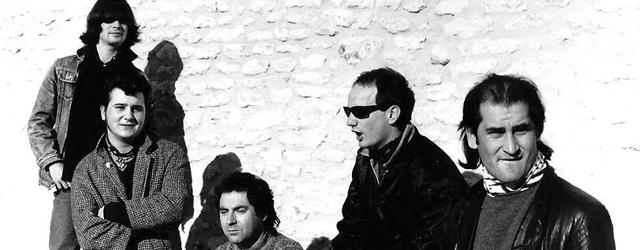 scuba drivers 1986 1987 1988 1989 périgueux france spliff records rock 'n' roll