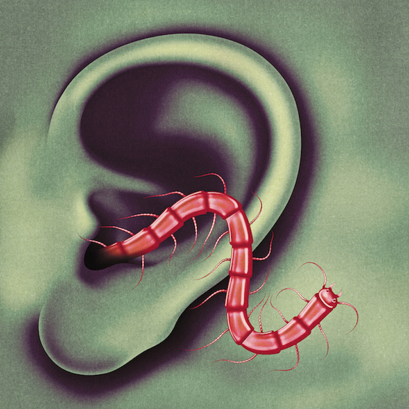 Thee Oh Sees An Odd Entrances Castle Face Records John Dwyer Album Psychedelic Garage Rock Punk