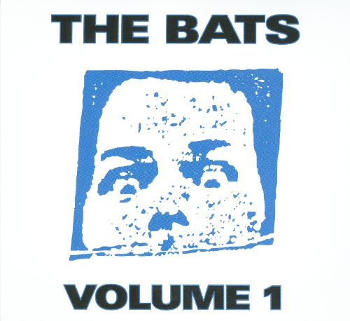 bats volume 1