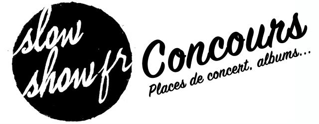 CONCOURS Slow Show