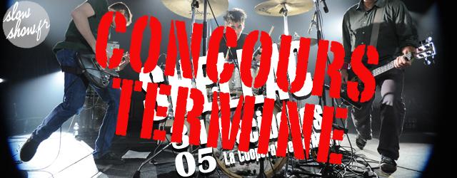 shellac decibelles concours concert post-punk punk noise touch & go records clermont-ferrand la coopérative de mai clermont-ferrand rue serge gainsbourg