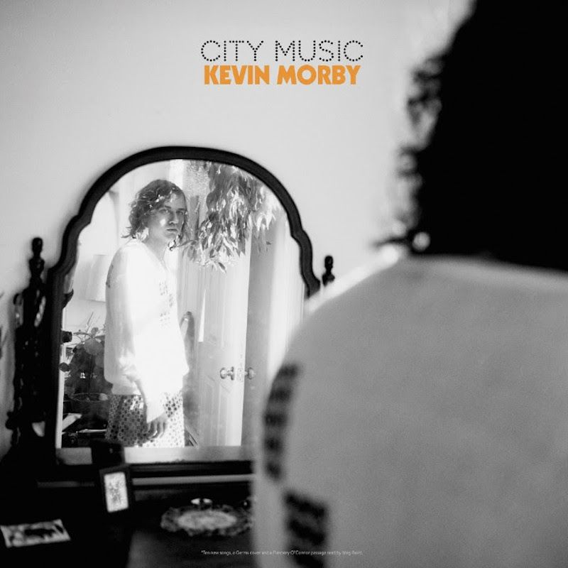 critique review chronique écoute kevin morby 2017 city music hand habits dead oceans folk rock indie