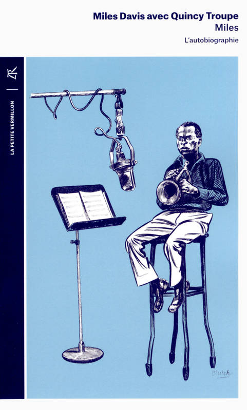 """""""Miles, L'autobiographie"""" par Miles Davis"""