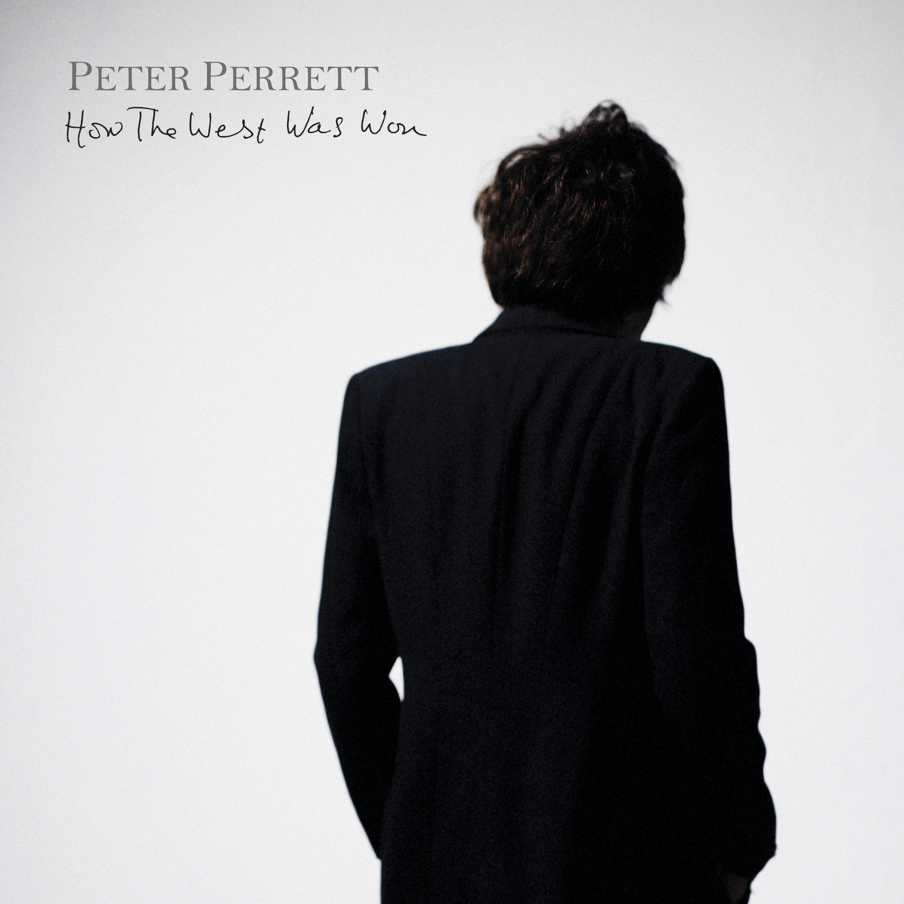 "Peter Perrett ""How The West Was Won"""