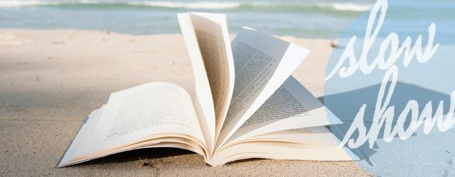 slow show sélection selecta littérature livre bouquin books lecture 2017 été summer review critique chroniques patrick foulhoux stéphane pinguet