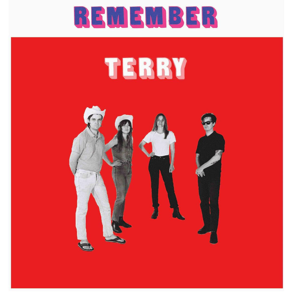 "Terry ""Remember"""