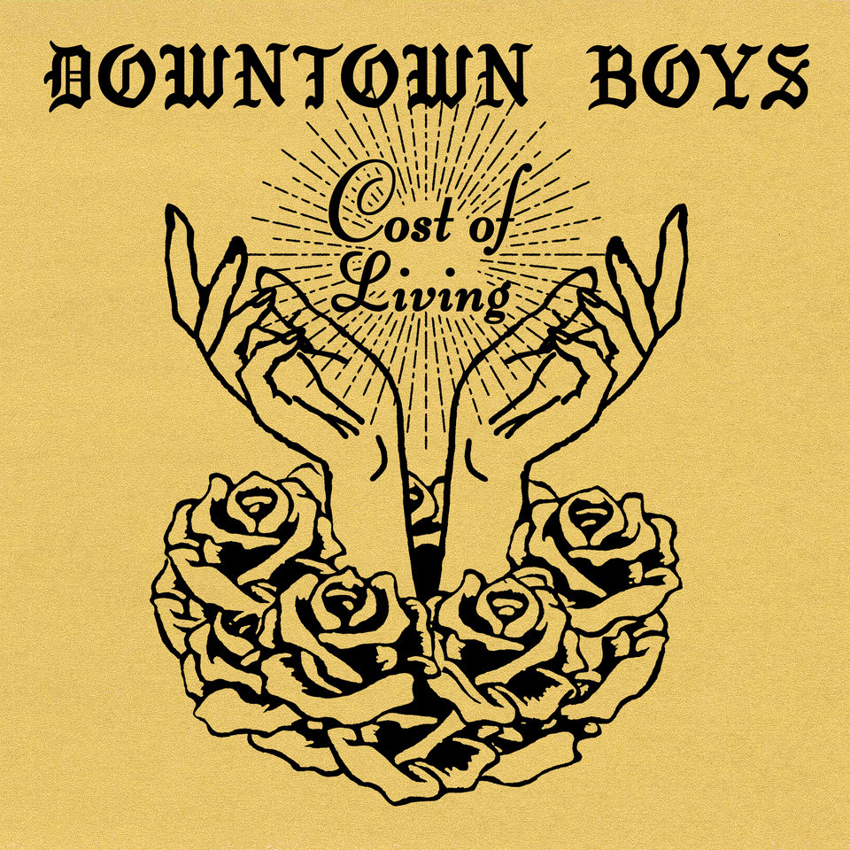 "Downtown Boys ""Cost of Living"""