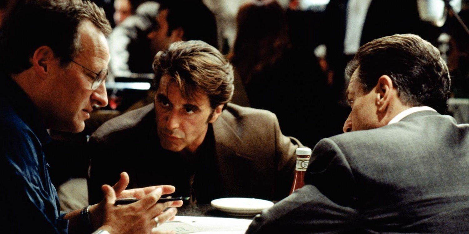 """Heat"" de Michael Mann"