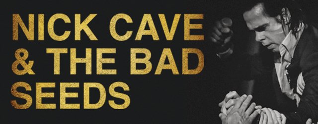 critique review live report nick cave the bad seeds concert zénith paris la villette 2017 punk blues rock 'n' roll red right hand skeleton tree warren ellis martyn p. casey