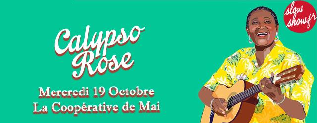 concours calypso rose la coopérative de mai clermont-ferrand 2016 because music concert rue serge gainsbourg
