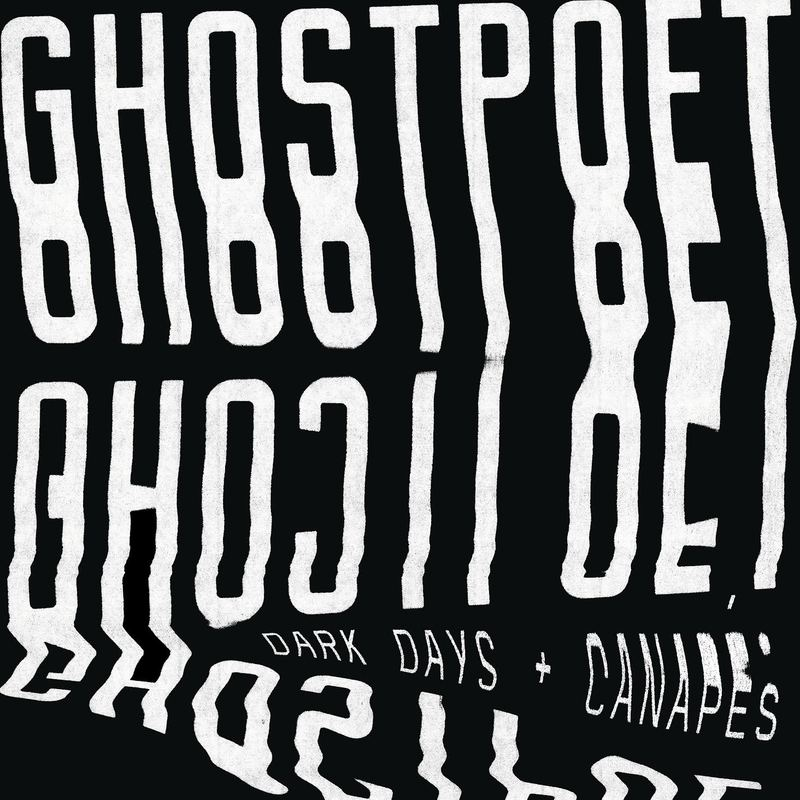 2017 obaro ejimiwe chronique critique review ghostpoet trip-hop electro hip-hop pop indie pias group laurent thore