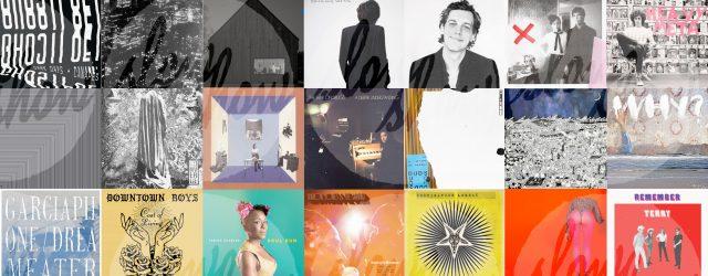 critique chronique review top 2017 best of sélection selecta classement année meilleur disque record album lp ep reissue réédition review