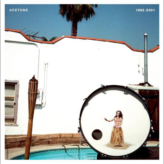 "Acetone ""1992-2001"""
