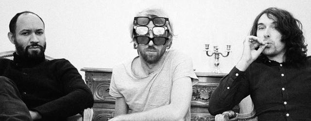dragon rapide clermont-ferrand puy-de-dôme auvergne freemount records see the big picture critique review album record pop indie rock 2018