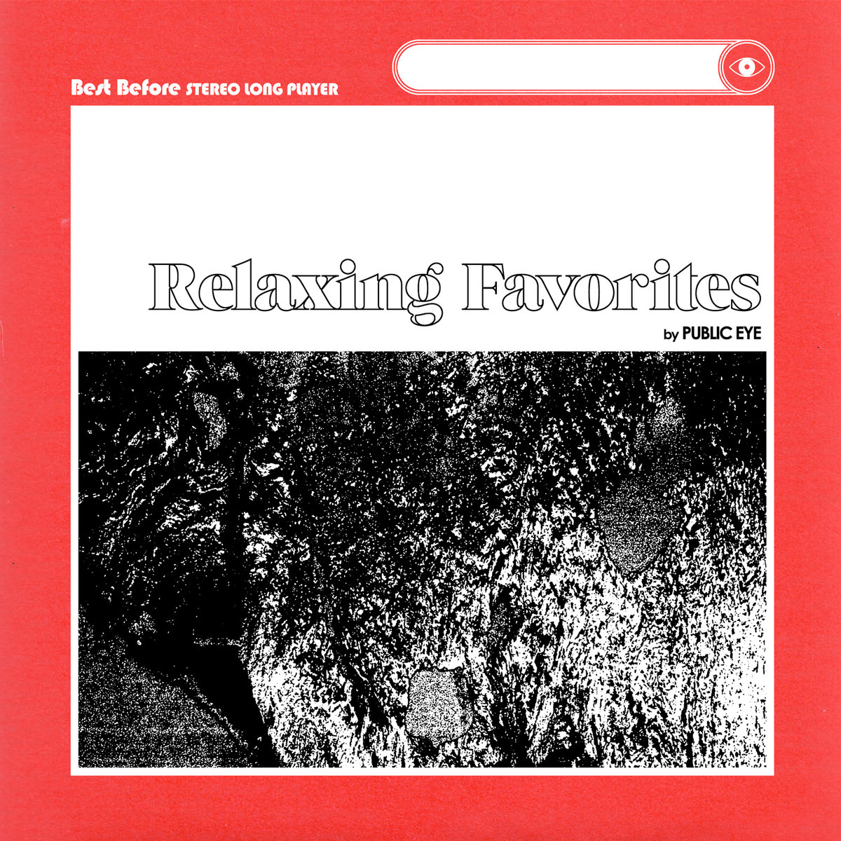 "Public Eye ""Relaxing Favorites"""