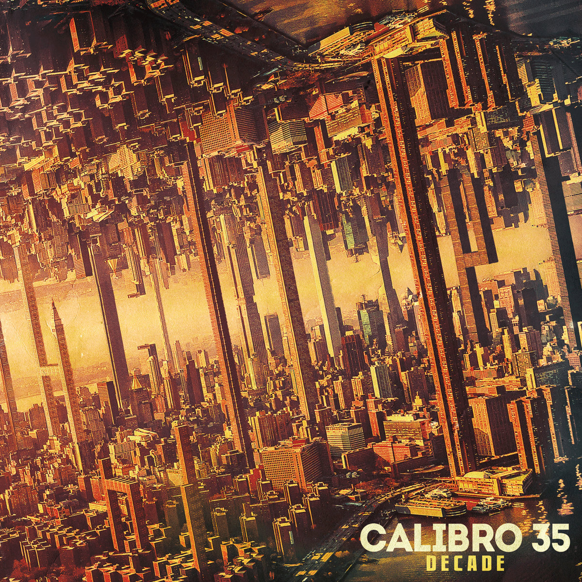 album deep-funk afro soul 2018 calibro 35 decade enrico gabrielli fabio rondanini luca cavina massimo martellotta italie milano milan record kicks tommaso colliva
