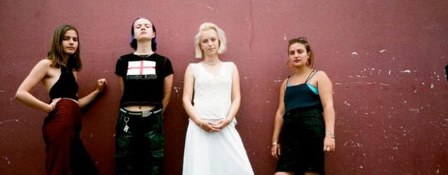 rough trade goat girl london londres album record critique review chronique post-punk indie rock pop 2018