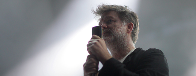 james murphy live report lcd soundsystem dfa records live concert compte-rendu loll willems photos gig american dream columbia