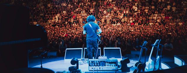 chronique critique live report article review jack white they call me rico dead weather white stripes raconteurs concert fourvière les nuits de lyon 2018 david james swanson yann pinguet