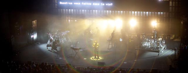 live report chronique compte-rendu concert live show festival les nuits de fourvière lyon 2018 massive attack young fathers paul bourdel loll willems spoil mezzanine blue lines trip-hop electro hip-hop rap