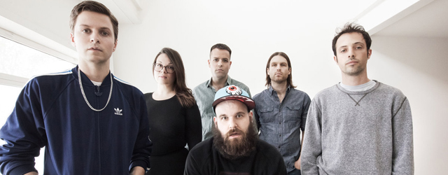 fucked up merge records differ-ant punk rock hardcore indie pop toronto canada critique écoute review chronique dose your dreams 2018 album disque
