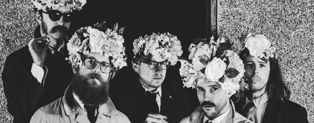 critique review chronique post-punk punk rock 'n' roll 2018 idles joe talbot pias france joy as an act of resistance partisan records adam devonshire mark bowen lee kiernan jon beavis