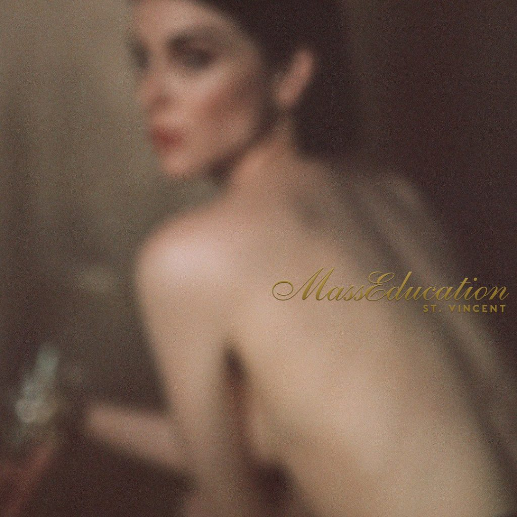 loma vista recordings st. vincent saint annie clark thomas bartlett 2018 masseducation masseduction los ageless new-york critique review album chronique acoustique acoustic piano