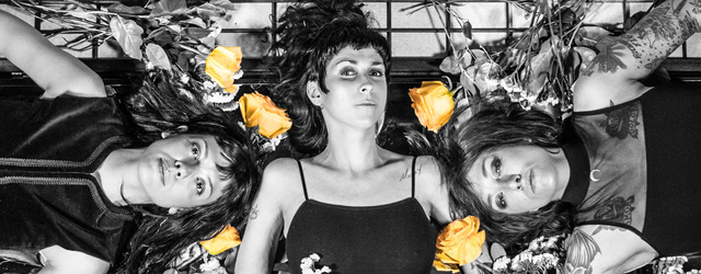 critique écoute review chronique the coathangers devil you know 2019 suicide squeeze records punk pop rock 'n' roll